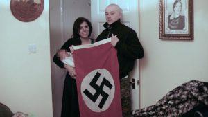 Oğullarına Adolf adını veren aşırı sağcı çift, suçlu bulundu