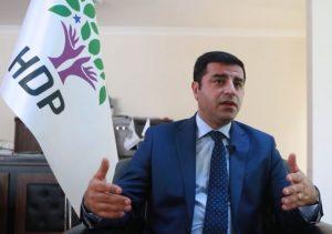 AİHM'den Selahattin Demirtaş için 'Serbestlik' kararı
