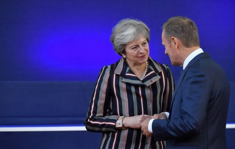 İngiltere Merkez Bankası'nın 'anlaşmasız' Brexit senaryosu