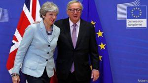 Times: Brexit Anlaşması Salı günü yayınlanacak