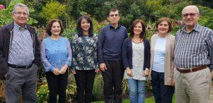 İngiltere Kıbrıslı Türk Mühendisler Birliği, yeni yönetim kurulu üyelerini seçti