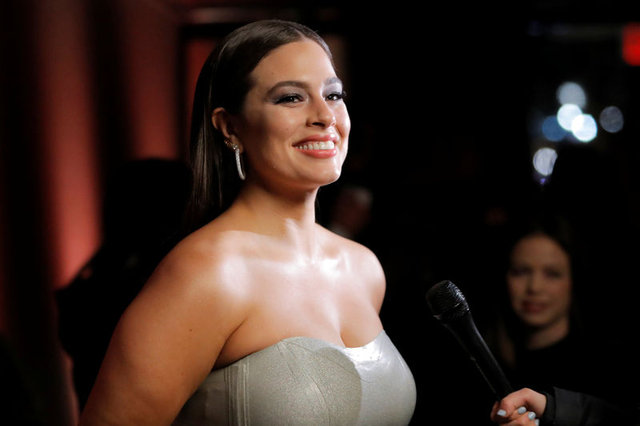 Ashley Graham, Malibu'da