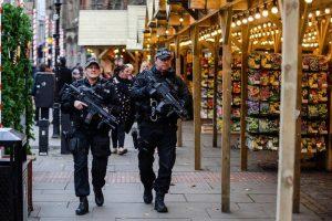 Avrupa'da terör korkusu