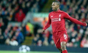 Liverpool'un yıldız oyuncusu Daniel Sturridge'e bahis suçlaması