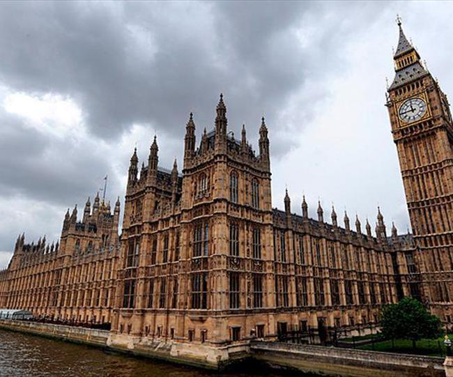 Brexit Anlaşması Noel'den önce oylanacak