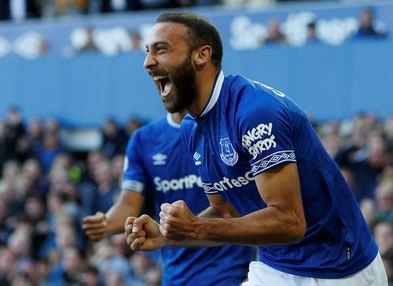 Everton'ın eski golcüsü Yakubu'dan Cenk Tosun yorumu!