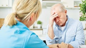 5 dakikada alzheimer testi