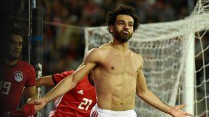 Muhammed Salah: Geç gol attığım için özür dilerim