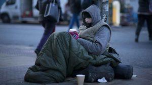 """""""İngiltere sosyal yardım sistemi hissiz, kötü niyetli ve cezalandırıcı"""""""