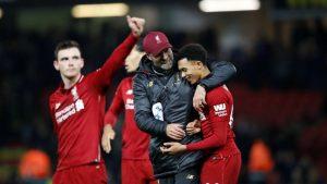 Liverpool, Watford'da rahat kazandı: 3-0