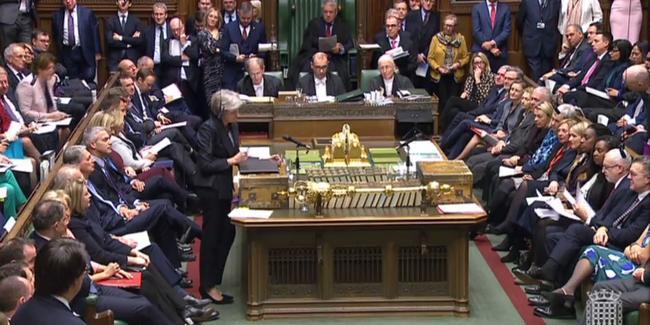 Brexit'in 'gerçek maliyeti' ne kadar olacak?