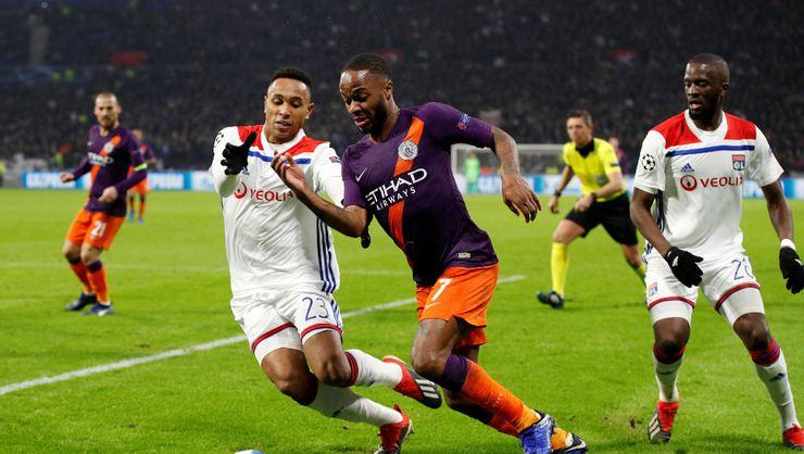 Manchester City grup lideri