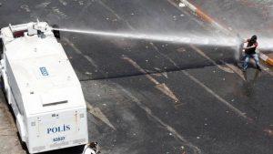 TOMA'lar yüz binlerce sterlin zararına hurdaya çıktı