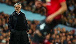 José Mourinho: Maçta yaptığımız hataların bedelini ödedik