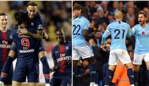 """""""Manchester City ve PSG , Şampiyonlar Ligi'nden ihraç edilmeli"""""""