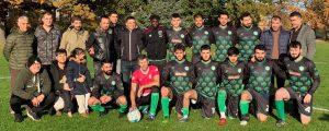 Bingöl Zaza FC'nin Bingöl'den özel konuğu