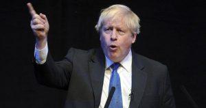 Boris Johnson: Kaşıkçı'nın katilleri ortaya çıkarılmalı