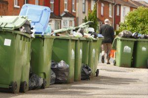 Çöp konteynerleri nasıl evsizlerin ölüm tuzağına dönüştü?