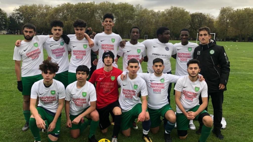 Türk Gençler Ligi'nde 3. Hafta
