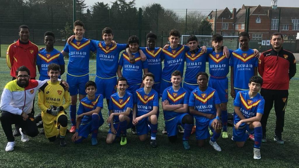 Türk Gençler Ligi'nde geçen hafta