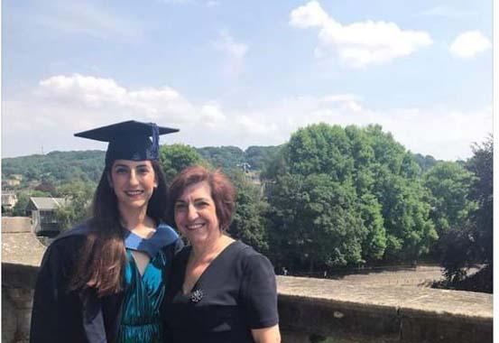 Londra'da genç Türk kadını tren kazası kurbanı