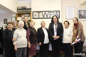 TWPA'den yıl sonu kermesi