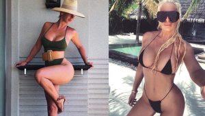 Jelena Karleusa'dan kalça eleştirilerine sert tepki!