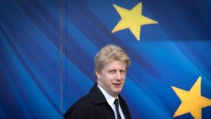 Boris Johnson'ın kardeşi, hükümetten istifa etti