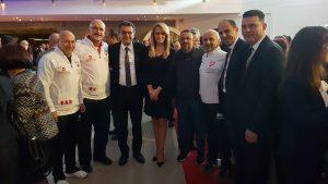 LTM'ye Kıbrıs'ta özel ilgi