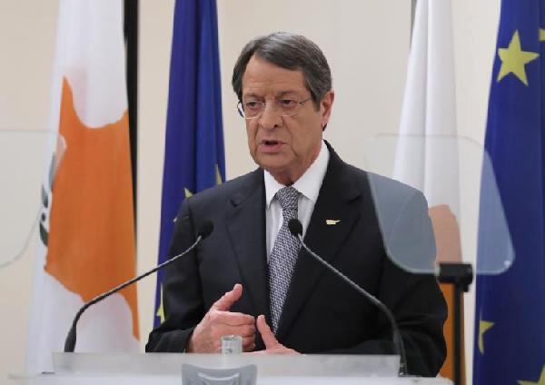 Rumlarda 'Kıbrıs'ta NATO Garantör Olsun' tartışması
