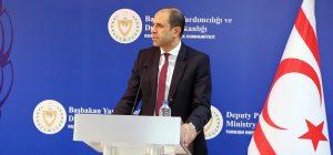 Dışişleri Bakanlığı: Paylaşmayı reddediyor olmalarına göz yummayacağız