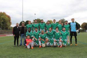 Türkmenköy ilk kez galip: 4-2