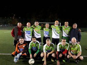 Türk Veteranlar Ligi'nde geçen hafta