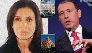 Harrods'ta 21 milyon dolar harcayan Azeri kadın gözaltına alındı
