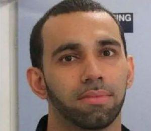 Police hunt for missing murderer Ahmet Gomulu