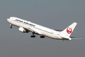 Alkollü yakalanan Japon pilota 10 ay hapis cezası