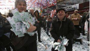 Mutluluk Araştırması: Para saadet getirmiyor