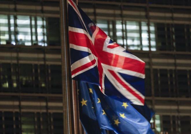 Financial Times: Brexit'in kişi başına yıllık maliyeti 1100 sterlini bulabilir