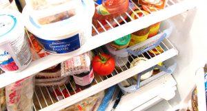 Google buzdolabınızı açtığınızda acıktığınızı anlayabilecek