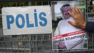 Almanya'dan 18 Suudi Arabistan vatandaşına seyahat yasağı
