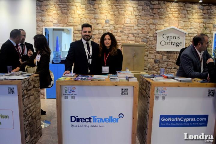 Direct Traveller, İngiltere Seyahat Ödülü'ne layık görüldü