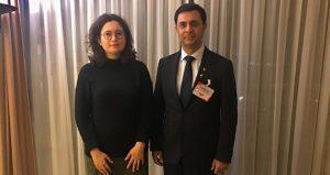 Nami: Kıbrıs Türk halkına yönelik izolasyon kaldırılsın