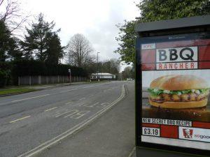 TfL to ban junk food Ads