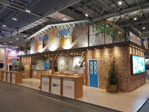 North Cyprus and Turkey will be represented at World Travel Market