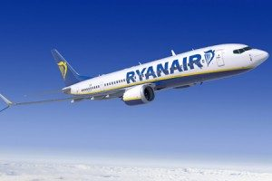 Ryanair adds new baggage charges