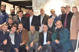 Kahramanmaraş Education and Culture Association offıcically established