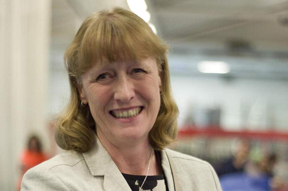 Budget offers no hope to the people of Enfield, says Joan Ryan