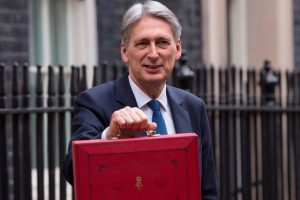 Budget 2018: End of austerity claim