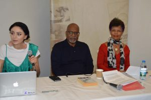 Afro-Cypriots seminar was held
