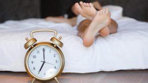 Sabahları erken kalkan kadınlarda meme kanseri riski daha düşük